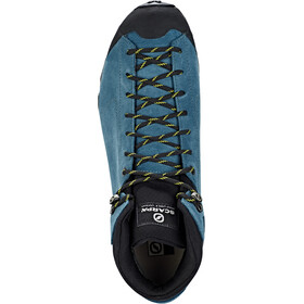 Scarpa Mojito Hike GTX Chaussures Homme, lakeblue